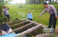 Main di Sumur Resapan, Bocah 10 Tahun di Rembang Tewas Tenggelam