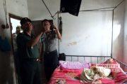 Diduga Depresi, Nenek Sebatang Kara di Rembang Ini Ditemukan Tewas Gantung Diri