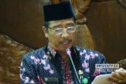 Sampaikan Keputusan Presiden, Bupati Rembang Pastikan Harga Gula Naik Tahun Ini