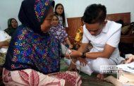Sasar Kaum Dhuafa, Penyuluhan Kesehatan Blusukan Tiap Kecamatan di Rembang