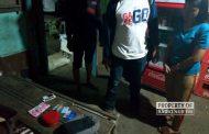 Rumah Warga Rembang Dibobol, Pelaku Ditangkap Beserta Puluhan Barang Hasil Curian