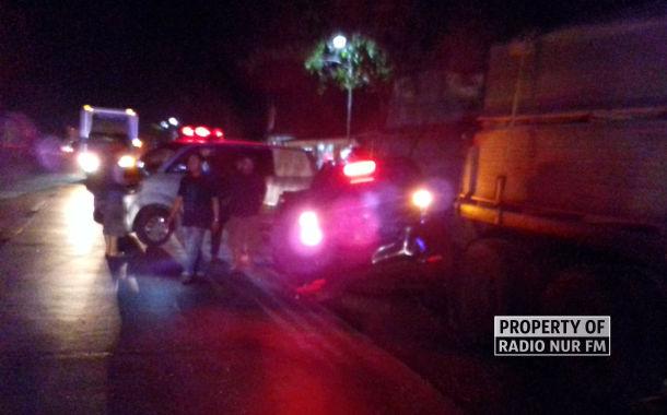 Pecah Ban Saat Berkendara, Sopir Mobil di Rembang Tewas