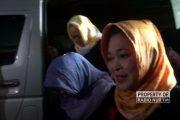 Mantan Istri Prabowo, dan Dua Anak Mendiang Soeharto Sowan Mbah Moen