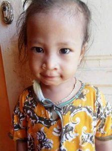 Alfi Khairunafiah balita hilang - berita rembang