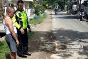 Usai Bertugas, Anggota KPPS di Rembang Tewas Kecelakaan Tunggal