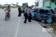 Berawal dari Salip Kiri, 2 Orang Tewas dalam Insiden Kecelakaan di Rembang