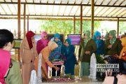 Tak Hanya Berziarah, Begini Cara Istri Gubernur Napak Tilas RA Kartini