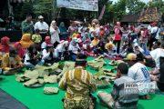 Lewat Brokohan, Kampanye 01 Ajak 'Selamatkan' NKRI