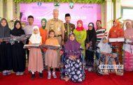 Puncak Peringatan Hari Kartini di Rembang, Luncurkan Silabus Kartini Mengajar