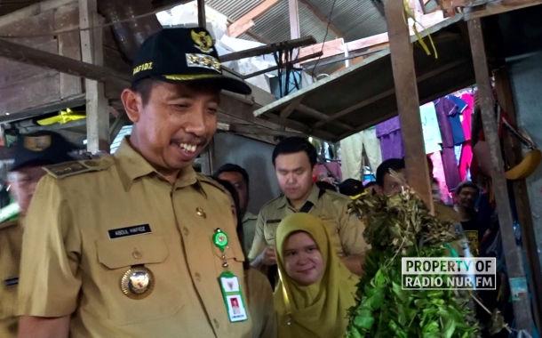 Sepekan Jelang Lebaran, Harga Cabai Merah di Rembang Melonjak
