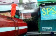Kebakaran Toko HP di Lasem, Diduga Akibat Korsleting