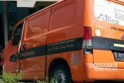 Kecelakaan Mobil Pos Indonesia Vs Vario, 2 Warga Tuban Tewas