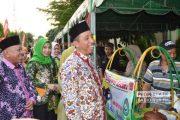 Puluhan Pedagang Padati Kampung Ramadhan, Perekonomian Masyarakat Jadi Prioritas