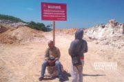 Diduga Menambang Secara Ilegal di Kawasan Hutan, Pimpinan Perhutani Dilaporkan