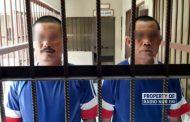 Asyik Judi Dadu, Dua Nelayan di Rembang Dibekuk Polisi