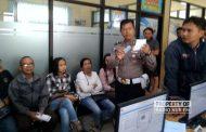 Pasca Libur Lebaran, Pemohon SIM di Rembang Membludak