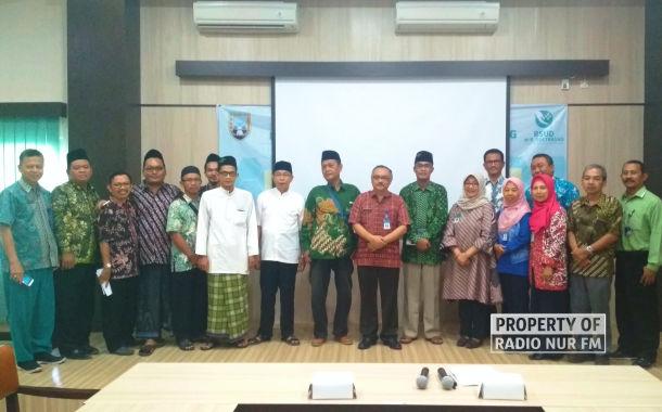 Target Predikat Syariah RSUD Rembang di Tengah Pro Kontra Rumah Sakit Syariah