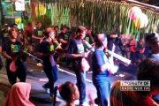Sajian Berbeda Thong-thong Lek Tahun Ini, Full Musik Tradisional Makin Greget