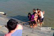 Terjadi Lagi, Warga Tenggelam di Embung Desa Tegaldowo