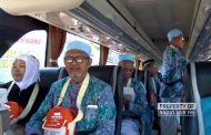 80 Persen Calon Jemaah Haji Rembang Masuk Kategori Lansia