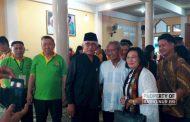 Dialog Lintas Agama di Rembang, Gus Mus : Agama Bagai Kereta Kencana