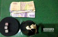 Judi Beromzet Ratusan Ribu, 4 Warga Rembang Diringkus Polisi