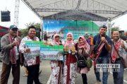 Pantai Wates Rembang Sabet Dua Penghargaan Tingkat Jawa Tengah