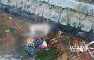 Polisi Kantongi Nama Pelaku Pembuang Bayi di Saluran Irigasi
