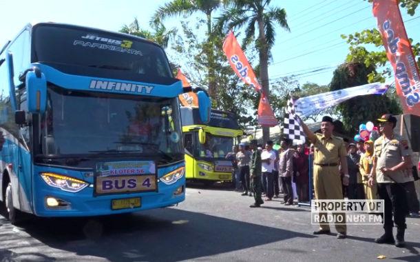 Jemaah Haji Rembang Pulang ke Tanah Air, Ini Jadwalnya