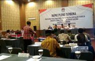 Penetapan Caleg Terpilih di Rembang Diundur, Ini Alasannya
