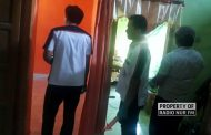 Rumah Warga Leteh Dijarah Maling, Sejumlah Barang Berharga Raib