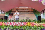 Tekan BABS, Wagub Jateng Usulkan Arisan Jamban