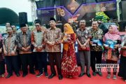 Digelar 8 Hari, Transaksi Rembang Expo 2019 Capai Rp 1,98 Milyar