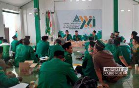 Butir Rakor, GP Ansor Rembang Dorong Pendirian Sekolah Tinggi NU