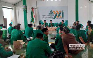 GP Ansor Rembang Dorong Pendirian Sekolah Tinggi NU