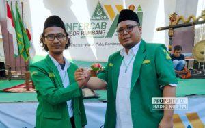 Gus Nadhief Nahkoda Baru GP Ansor Rembang