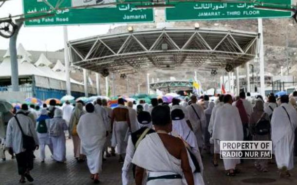 9 Jemaah Haji Rembang Gagal Ikut Jumroh