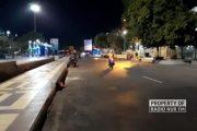 Catat! Tiap Kamis Awal Bulan Alun-alun Rembang 'Tutup'