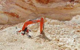 Warga Sale Tewas Tertimbun Longsoran Tambang Batu Putih