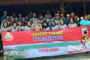 Digeruduk Pelajar Papua, Respon Polisi Rembang Mengejutkan