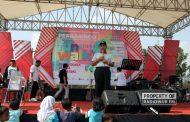 Perdana Digelar, Festival Literasi Keuangan Perbarindo Semarakkan Rembang