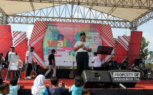 Festival Literasi Keuangan Perbarindo Rembang