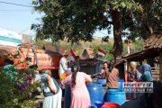 Kekeringan Meluas, 16 Desa di Rembang Laporkan Kekurangan Air