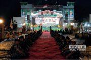Jajaran Pengurus Baru PC GP Ansor Rembang Dilantik, Dibungkus Ansor Bersholawat