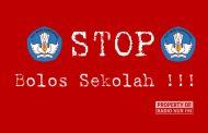 Asyik Ngopi, 48 Pelajar di Rembang Dirazia Saat Bolos Sekolah