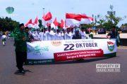 Jadwal Hari Santri Nasional Tingkat Jateng yang Digelar di Rembang