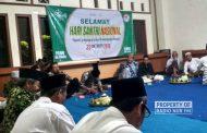 PCNU Rembang Sumbang 15 Juta Sholawat Nariyah Pada Momen Hari Santri