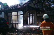 Menilik Kebakaran Kantor Dintanpan Rembang yang Juga Hanguskan Belasan Kendaraan
