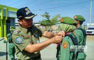 6.000 Linmas Disiagakan Amankan Pilkades Serentak Rembang