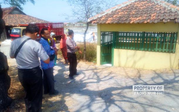 Mayat Pria Paruhbaya Ditemukan di Makam Mbah Sedhandhang Lasem